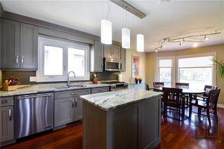 Photo 4: 107 Brentlawn Boulevard in Winnipeg: Richmond West Residential for sale (1S)  : MLS®# 1823314