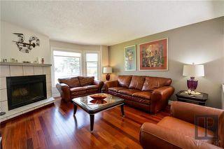 Photo 2: 107 Brentlawn Boulevard in Winnipeg: Richmond West Residential for sale (1S)  : MLS®# 1823314