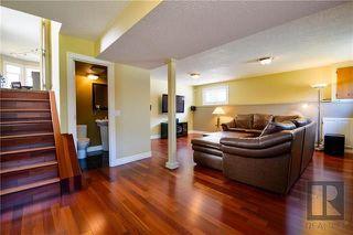 Photo 13: 107 Brentlawn Boulevard in Winnipeg: Richmond West Residential for sale (1S)  : MLS®# 1823314
