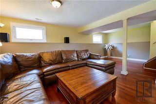 Photo 12: 107 Brentlawn Boulevard in Winnipeg: Richmond West Residential for sale (1S)  : MLS®# 1823314