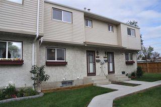 Main Photo: 5673 137 Avenue in Edmonton: Zone 02 Townhouse for sale : MLS®# E4127834