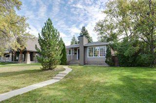 Main Photo: 10615 138 Street in Edmonton: Zone 11 House for sale : MLS®# E4128266