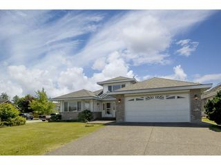 Photo 2: 23150 121A Avenue in Maple Ridge: East Central House for sale : MLS®# R2306571