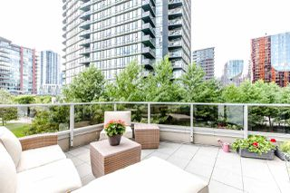 Photo 16: 305 8 SMITHE Mews in Vancouver: Yaletown Condo for sale (Vancouver West)  : MLS®# R2307500