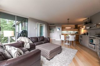 Photo 7: 305 8 SMITHE Mews in Vancouver: Yaletown Condo for sale (Vancouver West)  : MLS®# R2307500