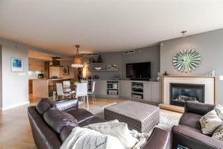 Photo 6: 305 8 SMITHE Mews in Vancouver: Yaletown Condo for sale (Vancouver West)  : MLS®# R2307500