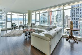 "Photo 3: 1903 1205 HASTINGS Street in Vancouver: Coal Harbour Condo for sale in ""CIELO"" (Vancouver West)  : MLS®# R2310461"