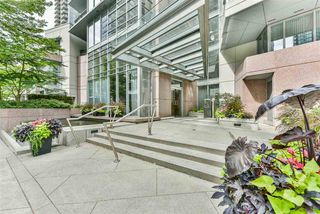 "Photo 19: 1903 1205 HASTINGS Street in Vancouver: Coal Harbour Condo for sale in ""CIELO"" (Vancouver West)  : MLS®# R2310461"