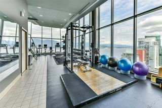 "Photo 17: 1903 1205 HASTINGS Street in Vancouver: Coal Harbour Condo for sale in ""CIELO"" (Vancouver West)  : MLS®# R2310461"