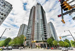 "Photo 20: 1903 1205 HASTINGS Street in Vancouver: Coal Harbour Condo for sale in ""CIELO"" (Vancouver West)  : MLS®# R2310461"