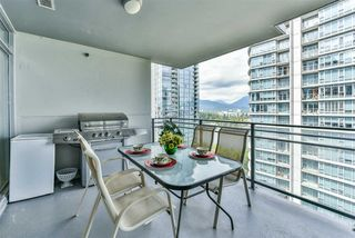 "Photo 11: 1903 1205 HASTINGS Street in Vancouver: Coal Harbour Condo for sale in ""CIELO"" (Vancouver West)  : MLS®# R2310461"