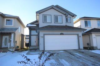 Main Photo: 3414 28 Street in Edmonton: Zone 30 House for sale : MLS®# E4131093