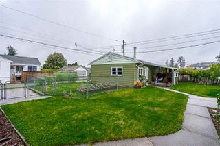 Photo 16: 33564 7TH Avenue in Mission: Mission BC House for sale : MLS®# R2311121