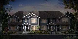 Main Photo: 4026 BLACKBIRD Link in Edmonton: Zone 59 Attached Home for sale : MLS®# E4131760