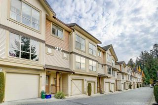 "Photo 1: 48 20350 68 Avenue in Langley: Willoughby Heights Townhouse for sale in ""SUNRIDGE"" : MLS®# R2317876"