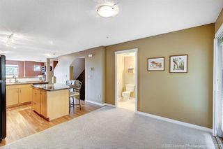 "Photo 3: 48 20350 68 Avenue in Langley: Willoughby Heights Townhouse for sale in ""SUNRIDGE"" : MLS®# R2317876"