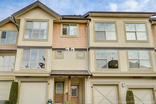 "Photo 2: 48 20350 68 Avenue in Langley: Willoughby Heights Townhouse for sale in ""SUNRIDGE"" : MLS®# R2317876"