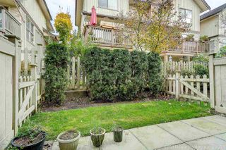 "Photo 18: 48 20350 68 Avenue in Langley: Willoughby Heights Townhouse for sale in ""SUNRIDGE"" : MLS®# R2317876"