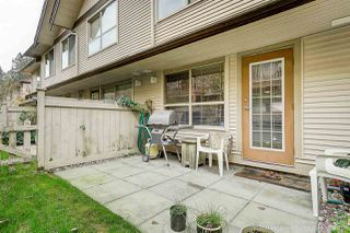 "Photo 19: 48 20350 68 Avenue in Langley: Willoughby Heights Townhouse for sale in ""SUNRIDGE"" : MLS®# R2317876"