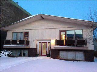 Main Photo: 11011 124 Street NW in Edmonton: Zone 07 House Fourplex for sale : MLS®# E4134028