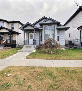 Main Photo: 4707 156 Avenue in Edmonton: Zone 03 House for sale : MLS®# E4134808