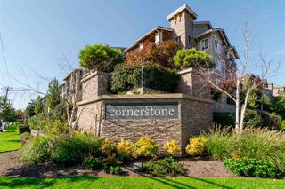 """Main Photo: 217 21009 56 Avenue in Langley: Salmon River Condo for sale in """"Cornerstone"""" : MLS®# R2320581"""