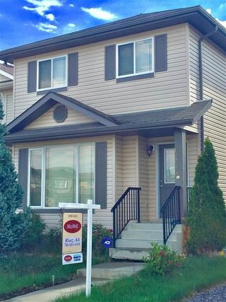 Main Photo: 17947 87 Street in Edmonton: Zone 28 House for sale : MLS®# E4135189