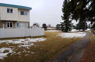 Main Photo: 106 16348 109 Street in Edmonton: Zone 27 Townhouse for sale : MLS®# E4136020