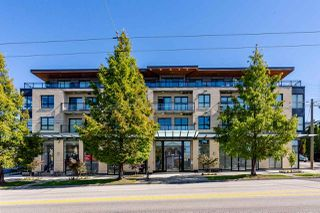"Main Photo: 201 3028 ARBUTUS Street in Vancouver: Kitsilano Condo for sale in ""La Vista"" (Vancouver West)  : MLS®# R2325783"