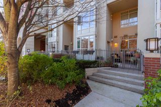 Main Photo: 108 2799 YEW Street in Vancouver: Kitsilano Townhouse for sale (Vancouver West)  : MLS®# R2327199