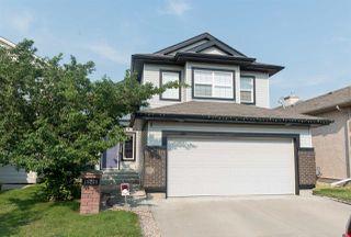 Main Photo: 18220 107 Street in Edmonton: Zone 27 House for sale : MLS®# E4138024