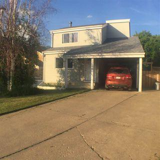 Main Photo: 5706 92C Avenue in Edmonton: Zone 18 House for sale : MLS®# E4138240