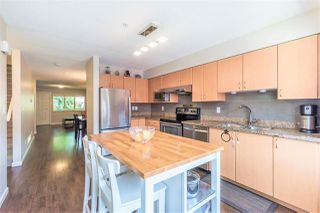 "Main Photo: 35 1268 RIVERSIDE Drive in Port Coquitlam: Riverwood Townhouse for sale in ""SOMERSTON LANE"" : MLS®# R2328801"