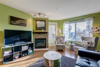 """Photo 2: 201 5765 GLOVER Road in Langley: Langley City Condo for sale in """"COLLEGE COURT"""" : MLS®# R2328808"""