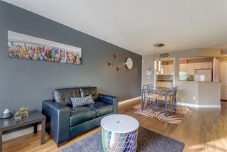 """Photo 4: 201 5765 GLOVER Road in Langley: Langley City Condo for sale in """"COLLEGE COURT"""" : MLS®# R2328808"""