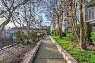 """Photo 19: 201 5765 GLOVER Road in Langley: Langley City Condo for sale in """"COLLEGE COURT"""" : MLS®# R2328808"""