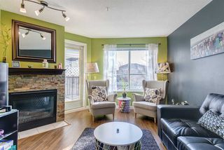 """Photo 1: 201 5765 GLOVER Road in Langley: Langley City Condo for sale in """"COLLEGE COURT"""" : MLS®# R2328808"""