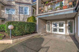 """Photo 18: 201 5765 GLOVER Road in Langley: Langley City Condo for sale in """"COLLEGE COURT"""" : MLS®# R2328808"""
