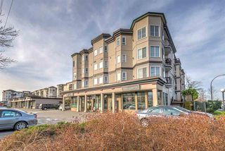 """Photo 17: 201 5765 GLOVER Road in Langley: Langley City Condo for sale in """"COLLEGE COURT"""" : MLS®# R2328808"""