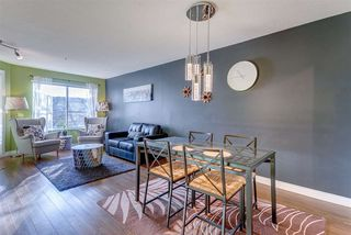 """Photo 5: 201 5765 GLOVER Road in Langley: Langley City Condo for sale in """"COLLEGE COURT"""" : MLS®# R2328808"""