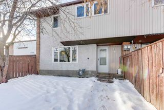 Main Photo: 11 14315 82 Street in Edmonton: Zone 02 Townhouse for sale : MLS®# E4139028