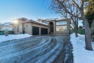 Main Photo: 132 WEAVER Drive in Edmonton: Zone 20 House for sale : MLS®# E4140307
