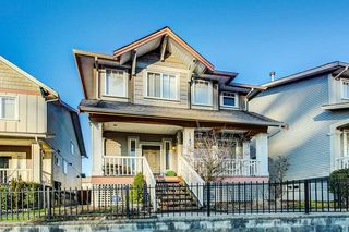 "Photo 1: 23407 KANAKA Way in Maple Ridge: Cottonwood MR House for sale in ""The Village at Kanaka"" : MLS®# R2332677"