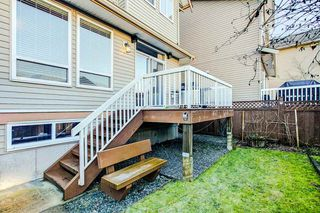 "Photo 17: 23407 KANAKA Way in Maple Ridge: Cottonwood MR House for sale in ""The Village at Kanaka"" : MLS®# R2332677"