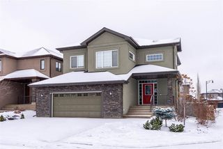 Main Photo:  in Edmonton: Zone 56 House for sale : MLS®# E4140427