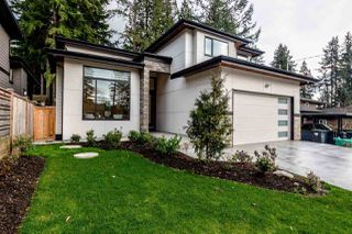 Main Photo: 4044 HOSKINS Road in North Vancouver: Lynn Valley House for sale : MLS®# R2334379