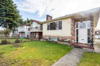 Photo 19: 266 E 50TH Avenue in Vancouver: South Vancouver House for sale (Vancouver East)  : MLS®# R2335092