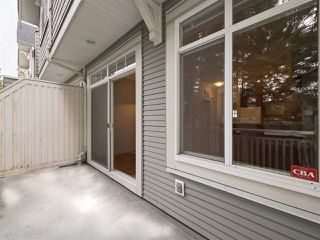 """Photo 8: 3280 CLERMONT Mews in Vancouver: Champlain Heights Townhouse for sale in """"Bordeaux"""" (Vancouver East)  : MLS®# R2339931"""
