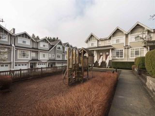 """Photo 20: 3280 CLERMONT Mews in Vancouver: Champlain Heights Townhouse for sale in """"Bordeaux"""" (Vancouver East)  : MLS®# R2339931"""