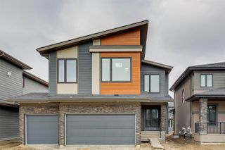 Photo 1: 2212 KELLY Crescent in Edmonton: Zone 56 House for sale : MLS®# E4144164